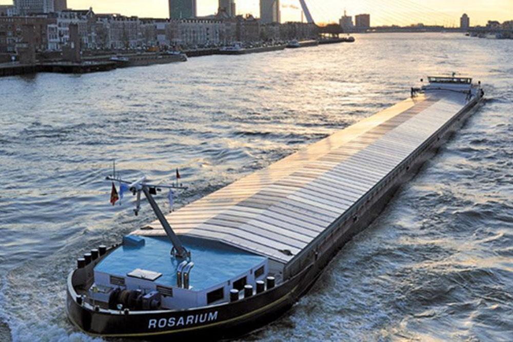 Binnenvaartschepen verzekering