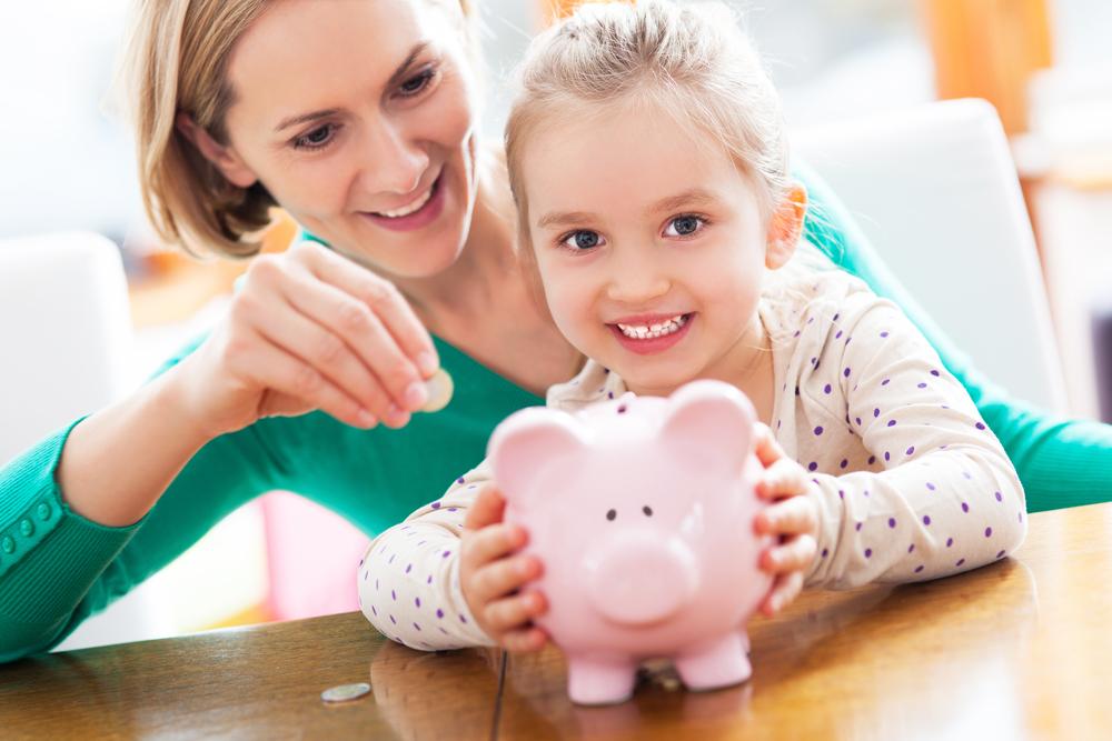 Kindersparen