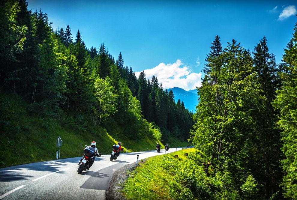 Verzekering motorfiets BA