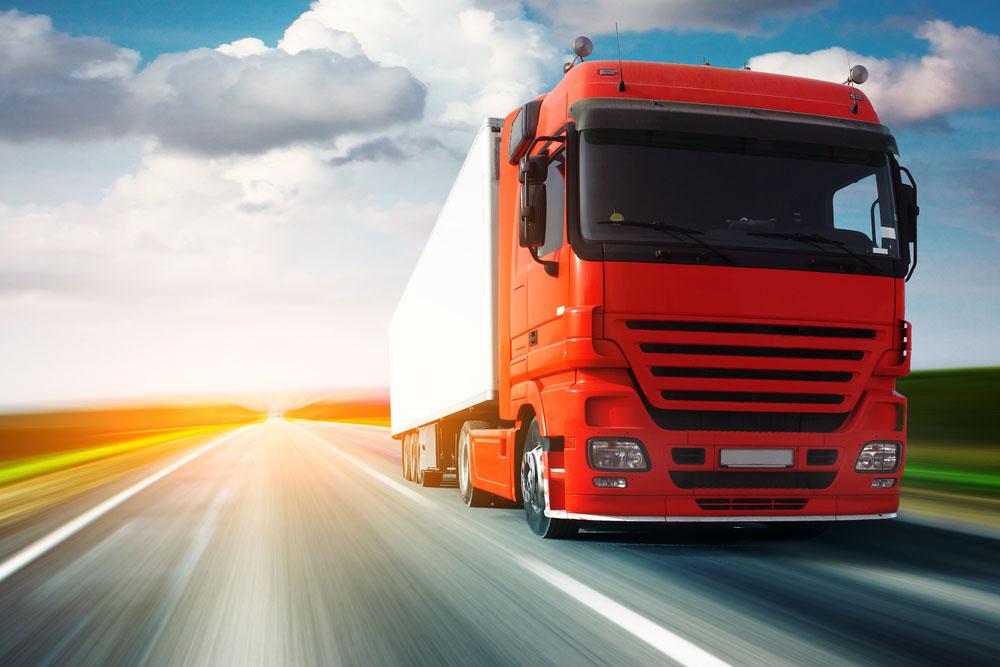 Verzekering BA Vrachtwagen